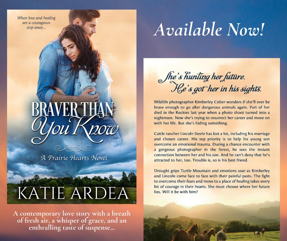 Katie Ardea Braver Than You Know